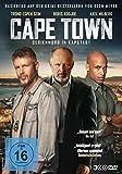 Serienmord in Kapstadt (3 DVDs)