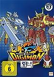 Digimon Frontier, Vol. 3 (3 DVDs)
