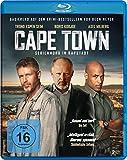 Serienmord in Kapstadt [Blu-ray]