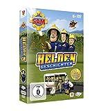 Heldengeschichten (5 DVDs)