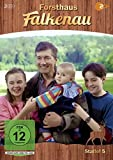Forsthaus Falkenau - Staffel 5 (3 DVDs)