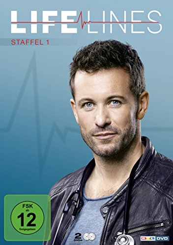 Lifelines Staffel 1 (2 DVDs)