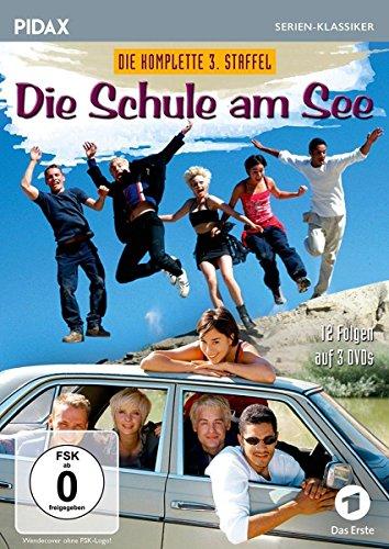Die Schule am See Staffel 3 (3 DVDs)