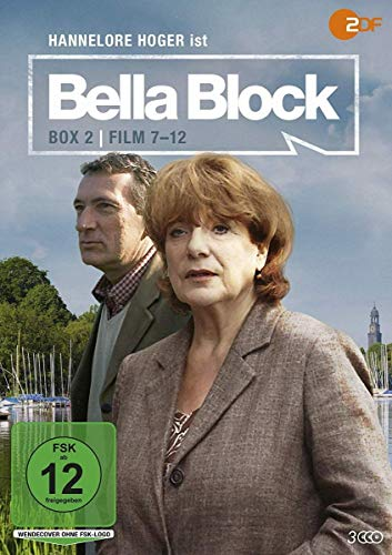 Bella Block Box 2 (Fall 7-12) (3 DVDs)