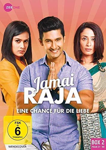 Jamai Raja - Eine Chance für die Liebe, Vol. 2 (3 DVDs)