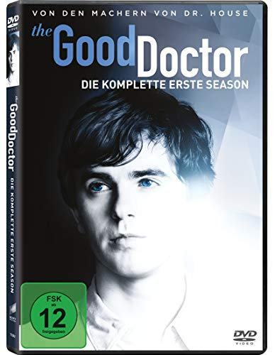 The Good Doctor Staffel 1 (5 DVDs)