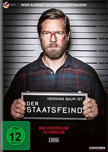 Der Staatsfeind 2 DVDs