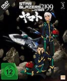 Space Battleship Yamato, Vol. 3