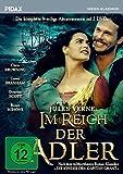Jules Verne: Im Reich der Adler
