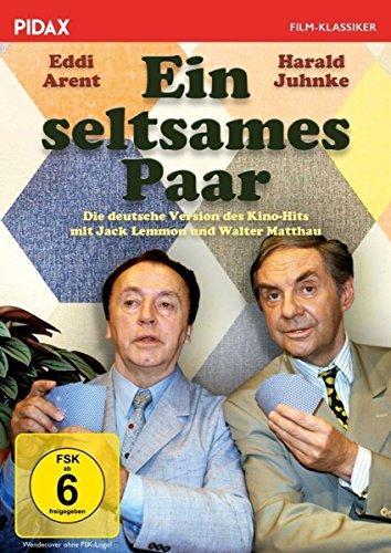 Ein seltsames Paar (TV-Film von 1991)