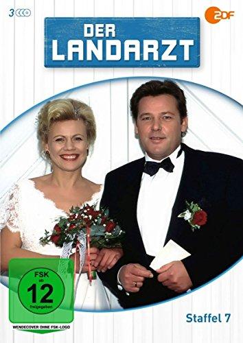 Der Landarzt Staffel  7 (3 DVDs)