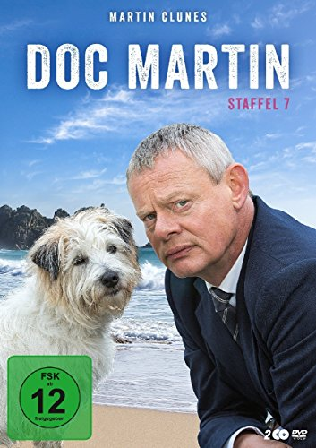 Doc Martin Staffel 7 (2 DVDs)