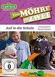 Sesamstraße präsentiert: Eine Möhre für Zwei - Auf in die Schule und andere Geschichten