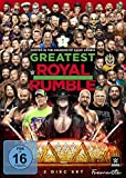 WWE - Greatest Royal Rumble (2 DVDs)