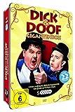 Dick und Doof - Vom Anfang bis zum Ende ihrer Karriere (Deluxe Sammler Metallbox) (5 DVDs)