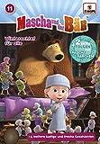 Mascha und der Bär, Vol.11 - Winterschlaf für alle