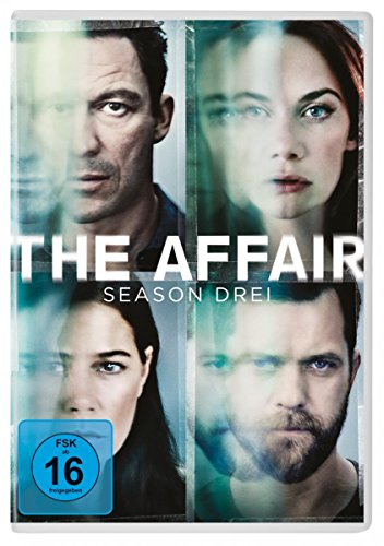 The Affair Staffel 3 (4 DVDs)