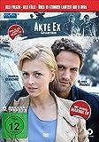Akte Ex - Gesamtbox (6 DVDs)