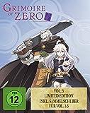 Vol. 3 (Limited Edition mit Sammelschuber) [Blu-ray]
