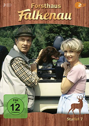 Forsthaus Falkenau Staffel  7 (3 DVDs)