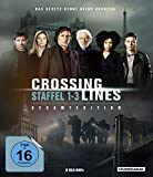 Gesamtedition (Staffel 1-3) [Blu-ray]