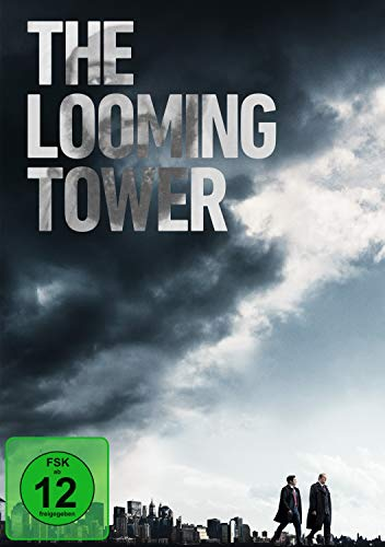 The Looming Tower 2 DVDs