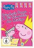Prinzessin Peppa & Sir Schorsch der Mutige