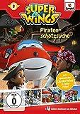 DVD 8: Piratenschatzsuche