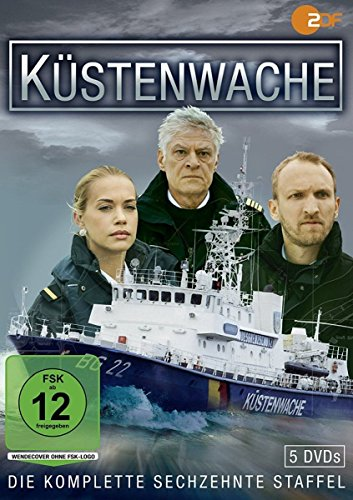 Küstenwache Original Soundtrack zur TV-Serie