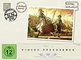 Violet Evergarden - Staffel 1.3 (Special Edition) [Blu-ray]