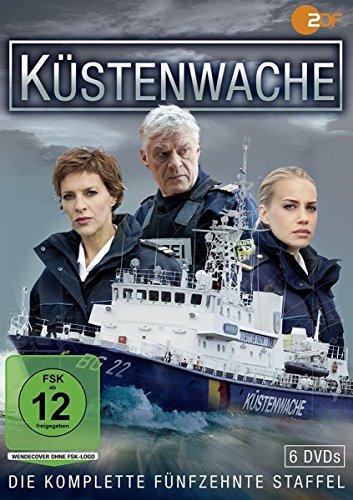 Küstenwache Staffel 15 (6 DVDs)