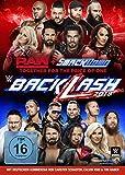 Backlash 2018 (2 DVDs)