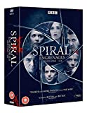 Series 1-6 (16 DVDs)