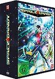 Staffel 1 (Gesamtausgabe) (4 DVDs)