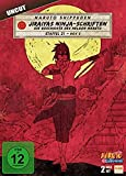 Staffel 21, Box 2: Jiraiyas Ninja-Schriften (2 DVDs)