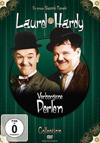 Laurel & Hardy Verborgene Perlen