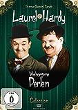Laurel & Hardy - Verborgene Perlen