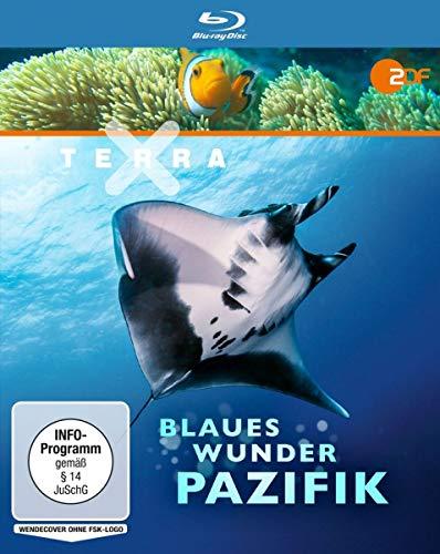 Terra X - Blaues Wunder Pazifik [Blu-ray]