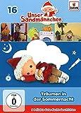 Unser Sandmännchen 16: Träumen in der Sommernacht