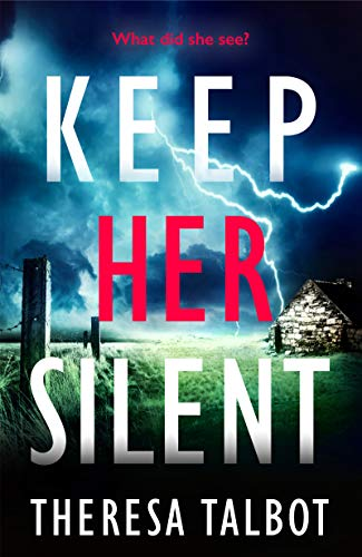 Keep Her Silent