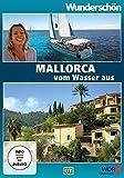 Mallorca vom Wasser aus