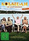 Von wegen Sonnenseite: Staffel 1 (2 DVDs)