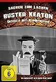 Sachen zum Lachen - Buster Keaton, Vol. 1