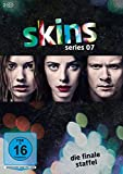 Skins - Staffel 7 (2 DVDs)