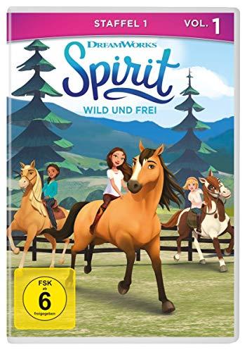 Spirit: wild und frei Staffel 1.1