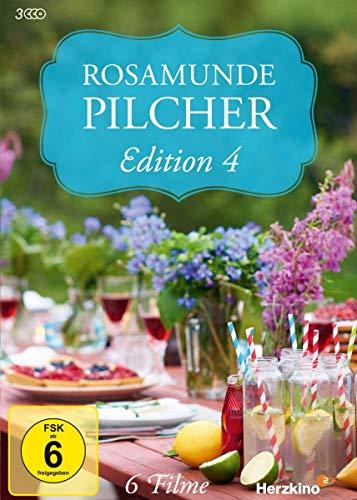 Rosamunde Pilcher Edition 4 (3 DVDs)