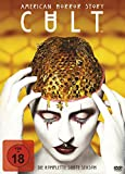 American Horror Story - Staffel 7: Cult (4 DVDs)