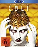 American Horror Story - Staffel 7: Cult [Blu-ray]