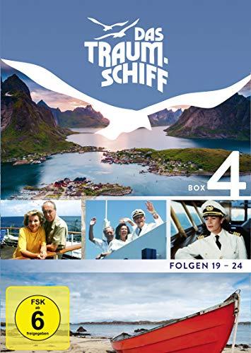 Das Traumschiff Box  4 (3 DVDs)