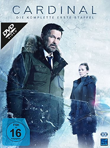 Cardinal Staffel 1 (2 DVDs)